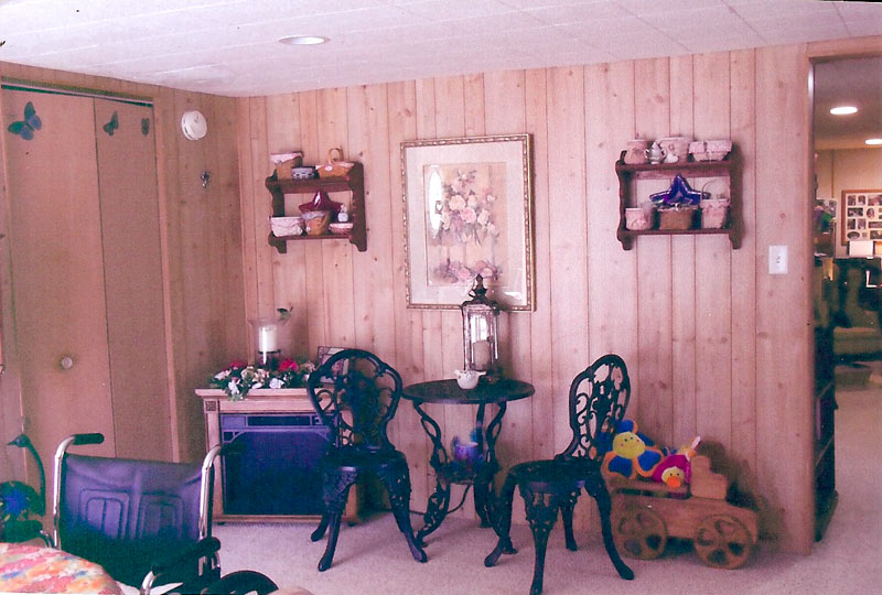 Gallery - Cabin Livin\' Senior Care - Long and Short Term Assisted ...